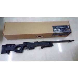 New.S&T ST338/AW338 Spring Rifle CNC Version สโครปพร้อมขาทราย ครบชุด ราคาพิเศษ 7,900 บาท