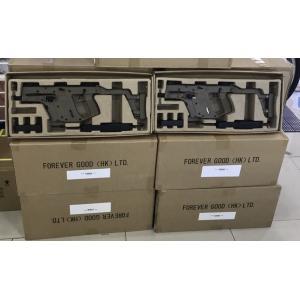 NewKriss Vector AEG สีดำ (สีทราย) 2แม็กกาซีน สั้น-ยาว ปืนยาวระบบไฟฟ้า Made in HongKong ราคาพิเศษ
