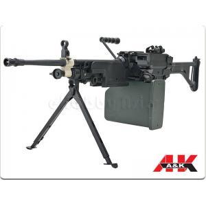 New.AK M249 FN Minimi Full Metal ราคาพิเศษ