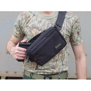 🔰 กระเป๋าซ่อนปืน. รุ่น 4 เหลี่ยนถอดสายได้ 🔰จะสะพายเฉียงหน้า 🔰จะคาดเอวสวยๆ 🔰จะถือสบายๆ **มีทั้งหมด. 3. ช่อง. จุของได้เยอะ!!! ใส่🔫🔫🔫ได้ทุกรุ่น **➡️ได้หมดถ้าสดชื่น😆😆🔫&#x1F