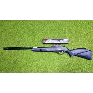 New.ปืนอัดลมGamo Black Bull IGT Match1 Rifle with Scope 4x32 Gamo เบอร์ 2 ✔ระบบโช๊คแก๊สหักลำIGT ✔พร้อมกล้องGamo 4x32 งานแท้ ✔ฝึกซ้อมยิงหลังบ้านงานกีฬาExtream ราคาพิเศษ