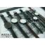 นาฬิกาข้อมือ หน้าปัดใหญ่ รุ่น WEESLY-BASIC หน้าปัดขาว สายหนังสีน้ำตาล thumbnail 13