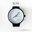 นาฬิกาข้อมือรุ่น ELTA หน้าปัดชมพู-สายสีชมพู thumbnail 3