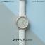 นาฬิกาข้อมือ รุ่น WEESLY-SIMM สีชมพู thumbnail 3