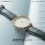 นาฬิกาข้อมือ รุ่น WEESLY-SIMM สีชมพู thumbnail 4