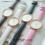 นาฬิกาข้อมือ รุ่น WEESLY-SIMM สีชมพู thumbnail 7