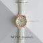 นาฬิกาข้อมือ รุ่น WEESLY-Diamonds ดำล้วน thumbnail 4