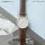 นาฬิกาข้อมือ รุ่น WEESLY-SIMM สีชมพู thumbnail 6