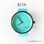 นาฬิกาข้อมือรุ่น ELTA หน้าปัดชมพู-สายสีชมพู thumbnail 10