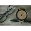 นาฬิกาข้อมือรุ่น Richa หน้าปัดน้ำตาล-สายหนังสีดำ thumbnail 7