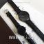 นาฬิกาข้อมือ หน้าปัดใหญ่ รุ่น WEESLY-BASIC หน้าปัดขาว สายหนังสีน้ำตาล thumbnail 8