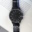 นาฬิกาข้อมือ หน้าปัดเล็ก รุ่น WEESLY นาฬิกาผู้หญิง สีดำล้วน thumbnail 11