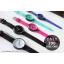 นาฬิกาข้อมือรุ่น ELTA หน้าปัดชมพู-สายสีชมพู thumbnail 12