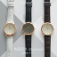 นาฬิกาข้อมือ รุ่น WEESLY-Diamonds ดำล้วน thumbnail 3