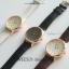 นาฬิกาข้อมือ รุ่น WEESLY-Diamonds ดำล้วน thumbnail 2