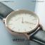 นาฬิกาข้อมือ รุ่น WEESLY-SIMM สีชมพู thumbnail 5
