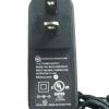adapter power supply 9V-1A