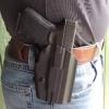 New.ซองปืน EmersonGear RightHand 579 Gls Pro-Fit Holster. ใส่ปืนสั้นได้ทุกรุ่น สีดำ สีทราย ราคาพิเศษ