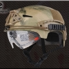 New.Emerson EXF BUMP Helmet With Protective Goggle(A-TACS)