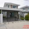 บ้านแฝด 2 ชั้น มบ.ไลฟ์@ซอย 12 ต.บ้านสวน อ.เมืองชลบุรี