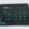 เครื่องทาบบัตร KOB K-200 รองรับบัตร 1000 ใบ