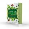 Green Tea Plus กรีนทีพลัส ผอม สวย หุ่นเด้งเป๊ะเวอร์