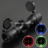 Sniper 3-9x32 Target Sight Reticle Red Green blue dot Hunting Tactical LLL Night Vision Monocular Optical Riflescope Gunsight