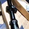 New.สโครปยิงเร็ว 2.5-10×26Q ไฟ2สี ปรับนอก ราคาพิเศษ
