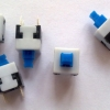 Switch 8x8 mm