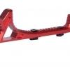 New.กริปมือหน้า M-LOK CNC สีดำ / สีแดง ราคาพิเศษ