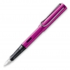 Lamy Al-star Vibrant Pink Fountain Pen (Special Edition 2018)