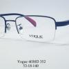 Vogue vo 4030D 352 โปรโมชั่น กรอบแว่นตาพร้อมเลนส์ HOYA ราคา 2,700 บาท