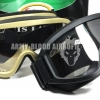 Tactical X500 Goggle(BK/TAN)prev next