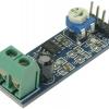 LM386 200 Gain Audio Amplifier Module