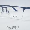 Vogue vo 4053D 548 โปรโมชั่น กรอบแว่นตาพร้อมเลนส์ HOYA ราคา 2,700 บาท