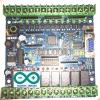 Plc CFX2N-20MR 12IN/8OUT ใช้ GX Developer Or GX Works2 ในการพัฒนา ไฟเลี้ยง 24VDC