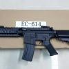 New. ปืนยาว M4 E&C 614 บอดี้เหล็ก ตัวท็อป ครับ ราคาพิเศษ