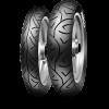ยาง Pirelli SPORT DEMON 100/80-17 M/C 52S TL SPRT DRGN Front