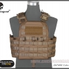 New.Vest >> Vest >> EmersonGear LBT6094A Plate Carrier w 3 pouches ราคาพิเศษ
