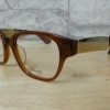 POLO club pc 5527 กรอบแว่นตาพร้อมเลนส์ มัลติโค๊ตHOYA ป้องกันรังสีคอม