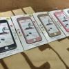เคสประกบ 360องศา 3in1 iphone6 plus/6s plus