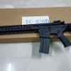 New.ปืนยาวไฟฟ้า (ตระกูลM4) JR Custom Gen.2 เวอร์ชั่น JR Custom เจนทูหรือเจนสองคือ ปืนที่ทำการอัพเกรดอุปกรณ์ภายในมาจากโรงงาน อุปกรณ์ที่ทางโรงงานอัพเกรดมาได้แก่ -ลูกสูบฟันเหล็กจากโรงงาน เหนียว ทน -บูทแบริ่ง8มม อย่างดี จากโรงงาน ทน แน่นอ E&C 836A ราคาพิเศษ
