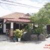 บ้านเดี่ยวชั้นเดียว มบ.สุขใจ4 ต.นาป่า อ.เมืองชลบุรี