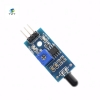 Detection Sensor Flame sensor module ignition source fire detection module detects infrared receiver module