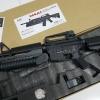 New.ปืนยาว M4A1 M203 E&C บอดี้เหล็ก ราคาพิเศษ