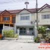 ทาวน์โฮม 2 ชั้น มบ.แกรนด์ชลวิลเลจ ต.บ้านสวน อ.เมืองชลบุรี