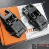 MAGPUL Style MBUS Folding Sight Set (BK)