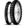 ยาง Pirelli Scorpion MX MID HARD 554 110/90-19 62M NHS Rear