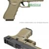 WE G18C Gen4 Glock 18C Tan ทราย (full)