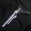 "New ! AW Custom Limited Edition Custom Built Luger P08 6"" Pistol with Muzzle Device ราคาพิเศษ"